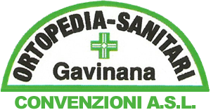 ortopedia gavinana